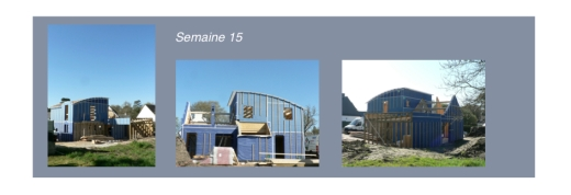 page chantier semaine 15